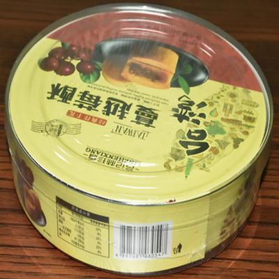 食品热收缩包装